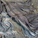 Silk Stoles.40x175cm
