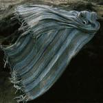 Silk Stole.60x186cm